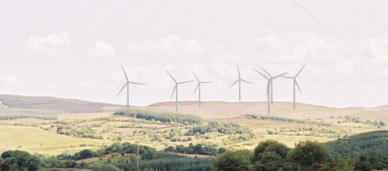 Altgolan Wind Farm allowed on Appeal